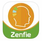 zenfie_logo_appstore